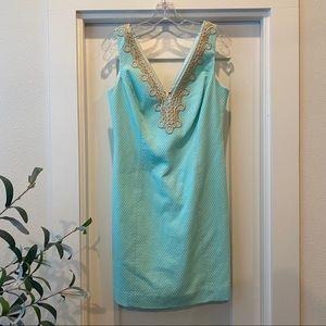NEVER WORN beautiful Lilly dress